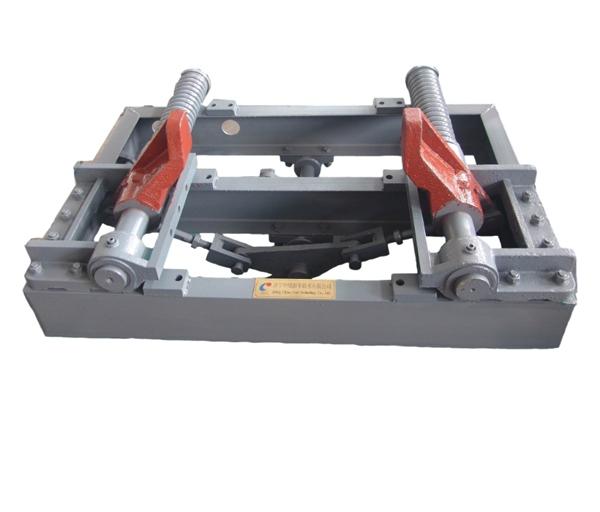 ZC型阻轮式阻车器