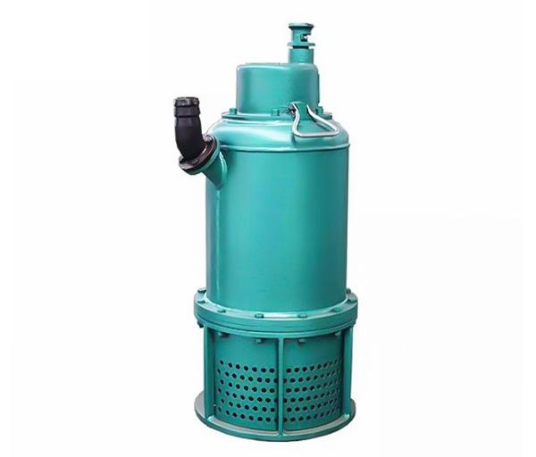 BQS-B系列矿用隔爆型潜水排沙电泵