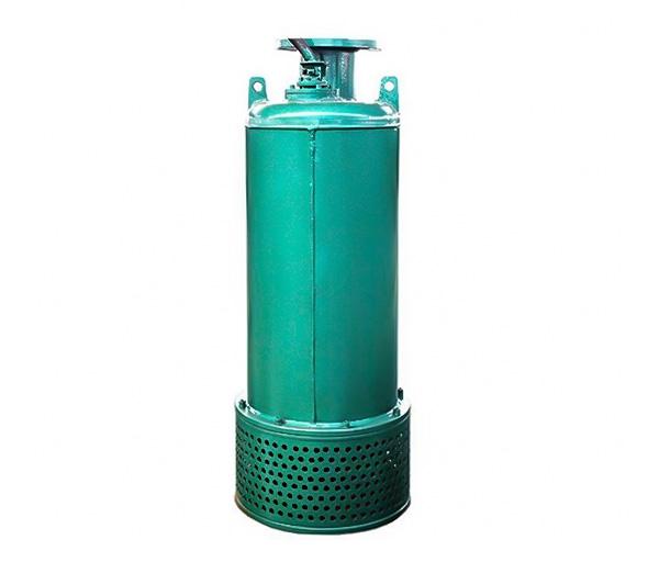 BQS-N系列矿用隔爆型潜水排沙电泵