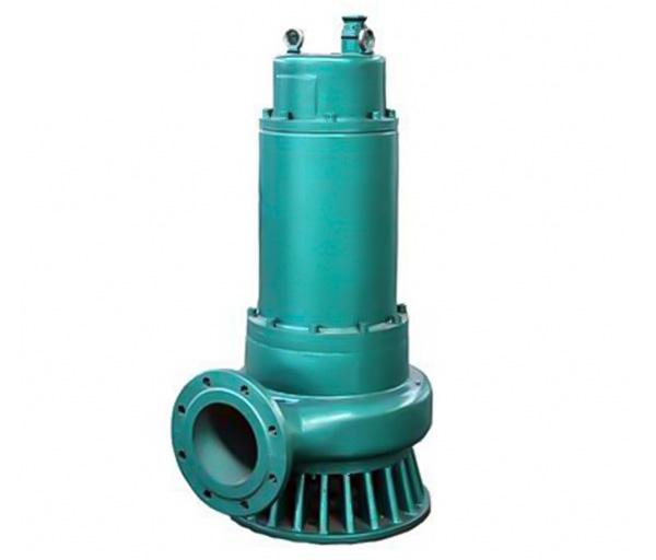 BQS系列矿用隔爆潜水排沙电泵(外装电机)